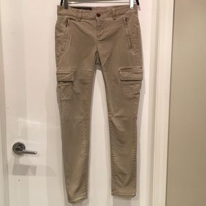 The Perfect Skinny Cargo Jean! - Armani Exchange